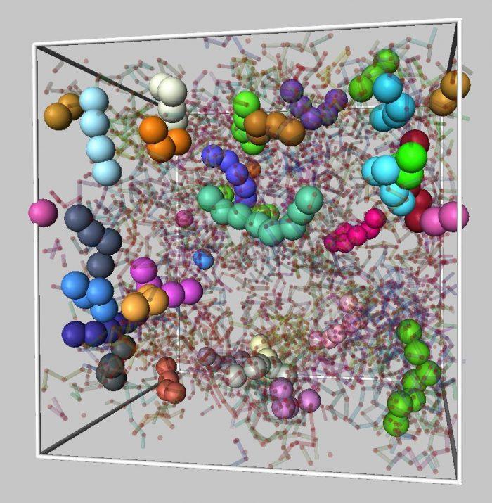 Polimerizzazione per metatesi ad apertura d'anello- chimicamo
