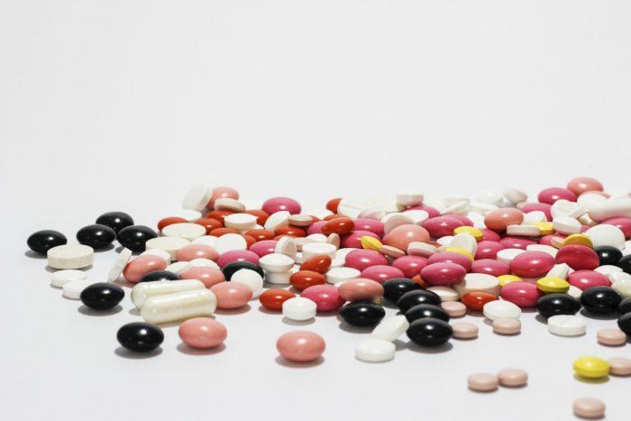 Analisi presuntiva delle droghe- chimicamo