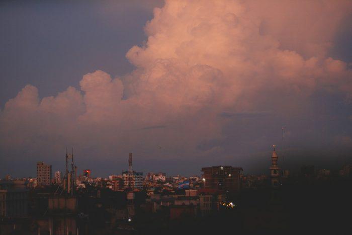 Inquinamento dell'aria- chimicamo