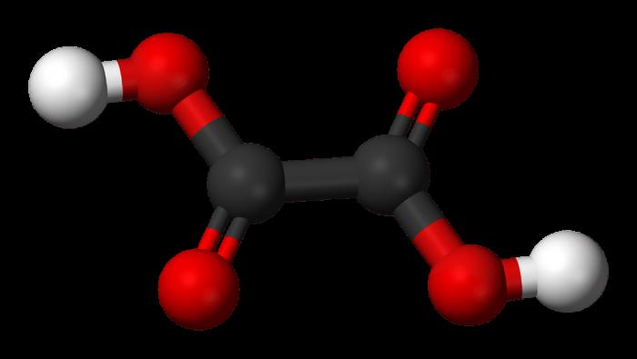 Acido ossalico- chimicamo