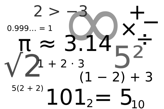 Calcoli quantitativi in chimica analitica- esercizi- chimicamo