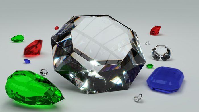 Smeraldo- chimicamo