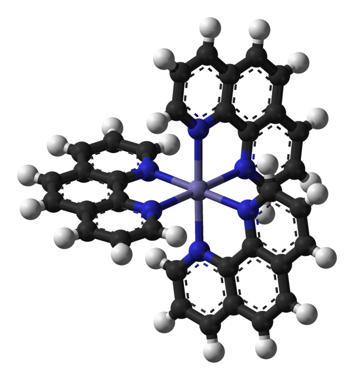 fenantrolina- chimicamo