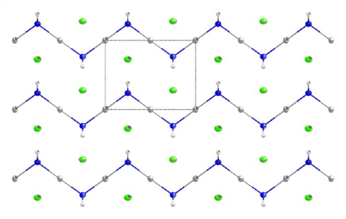 Cloruro di mercurio (I)- chimicamo