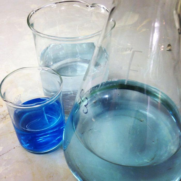 Soluzioni elettrolitiche- chimicamo