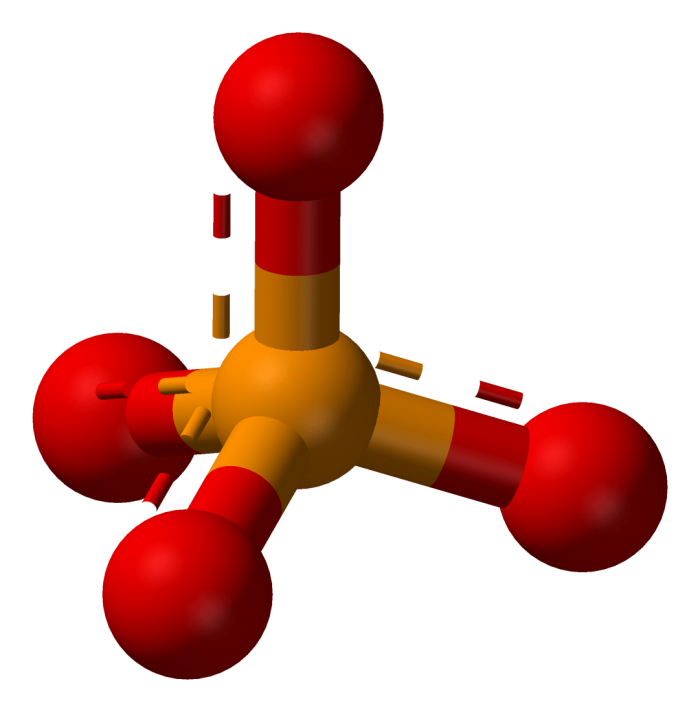 Determinazione dei fosfati nelle acque- chimicamo