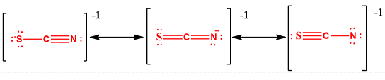 tiocianato-chimicamo