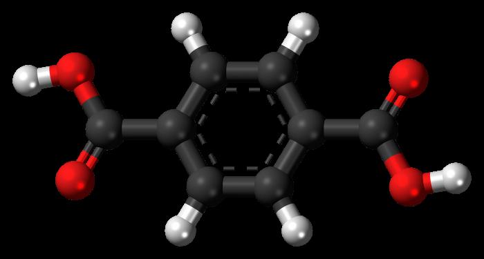 Acido tereftalico- chimicamo