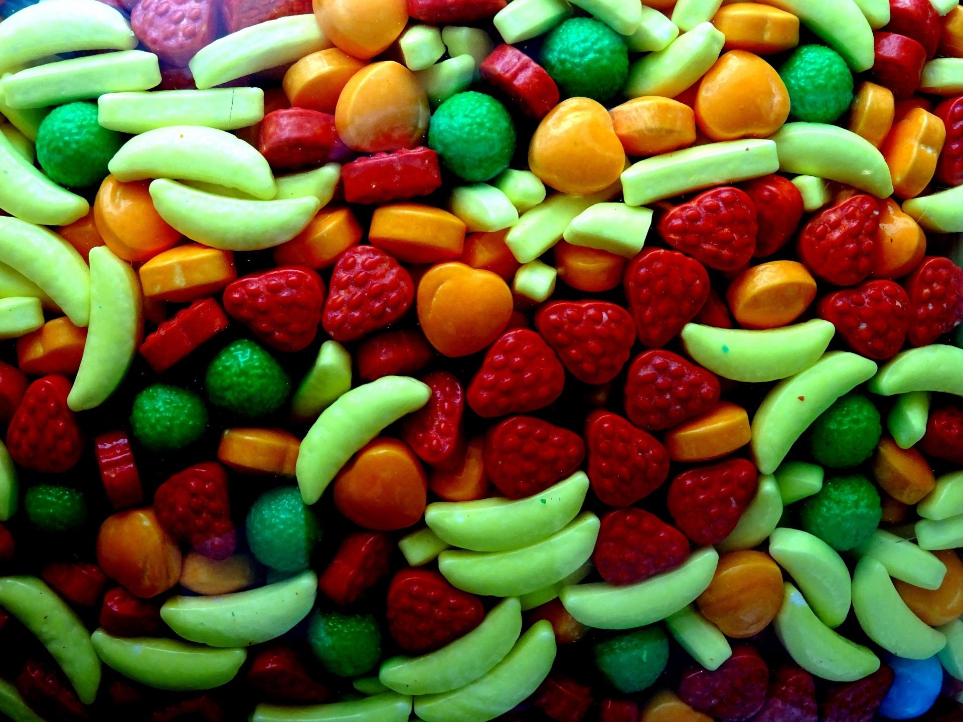 Applicazioni alimentari del saccarosio- chimicamo