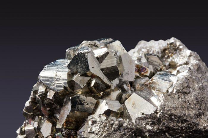 Carbonato di ferro (II)- chimicamo