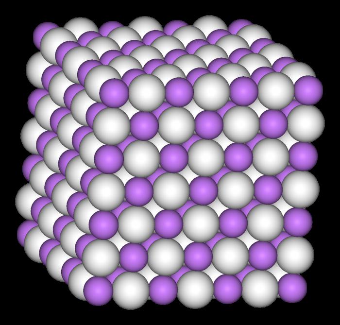 litio alluminio idruro - chimicamo