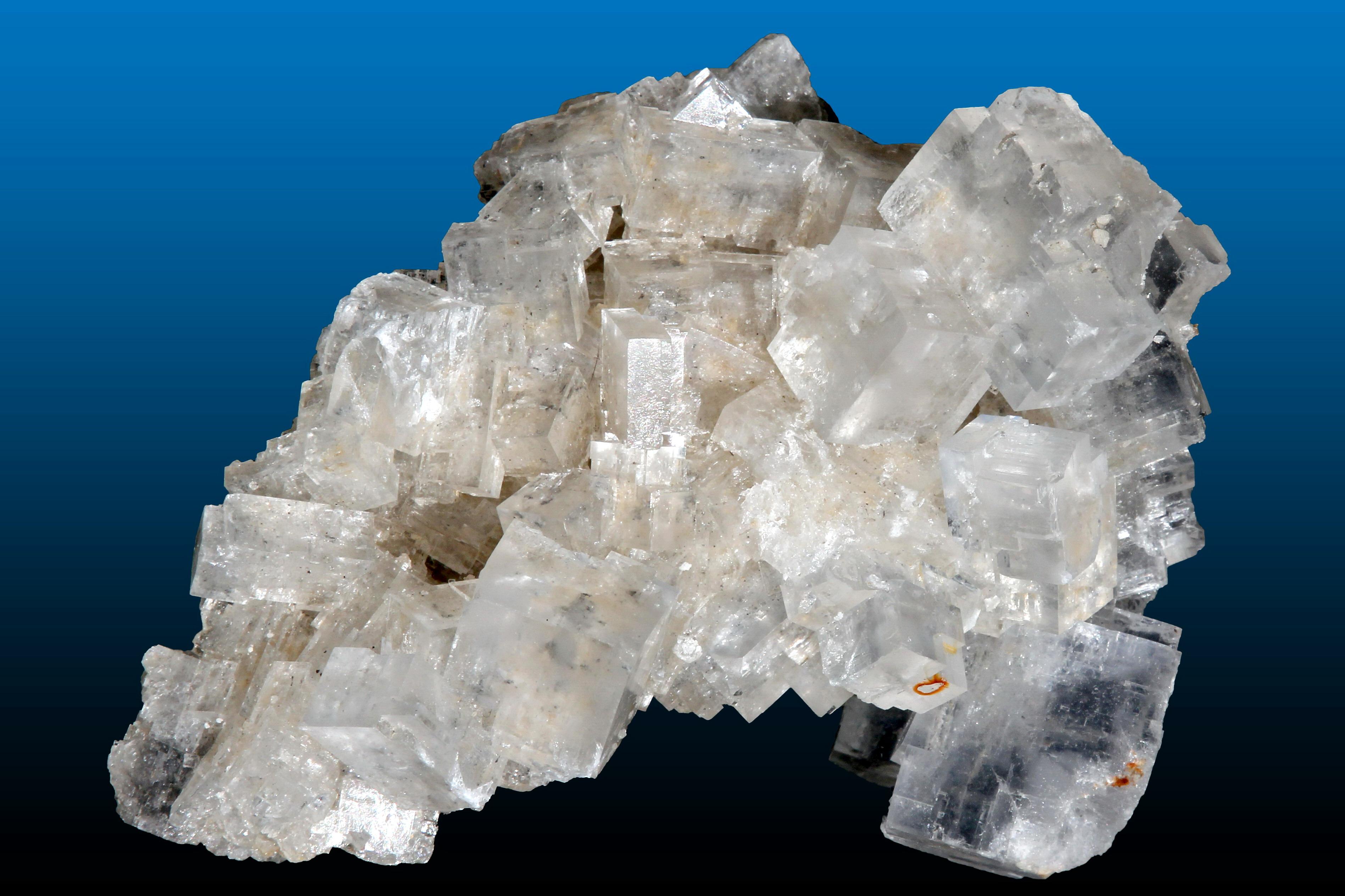 Sali poco solubili dello ione bario- chimicamo