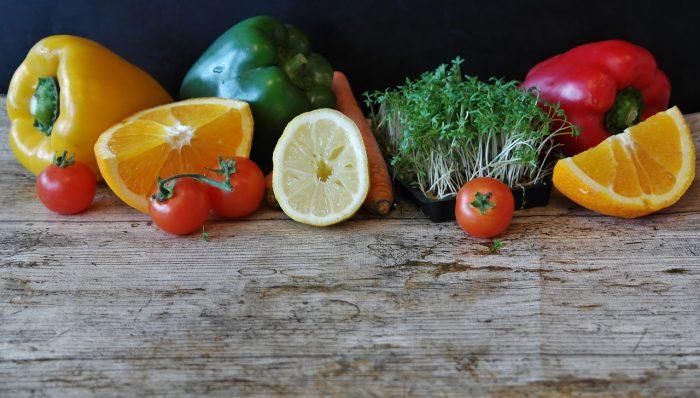 Osmosi e conservazione degli alimenti- chimicamo