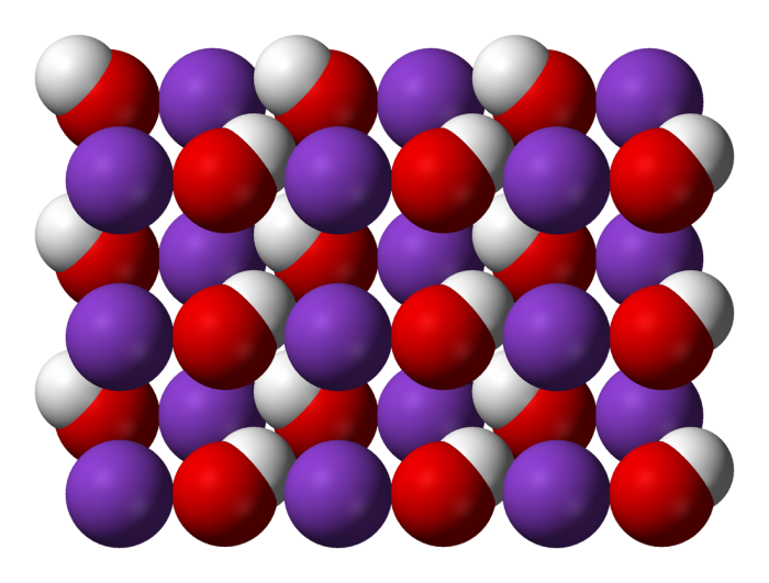 idrossidi- proprietà- chimicamo