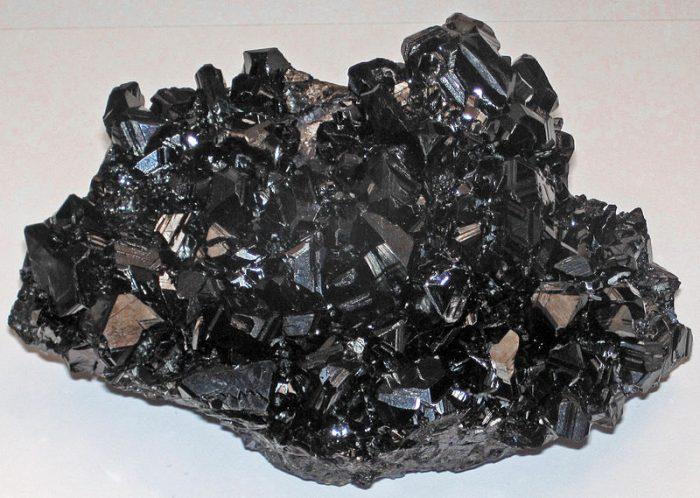 zinco(II): reazioni- chimicamo