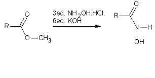 acidi idrossamici