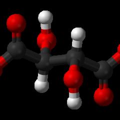 Determinazione delle costanti di un acido diprotico