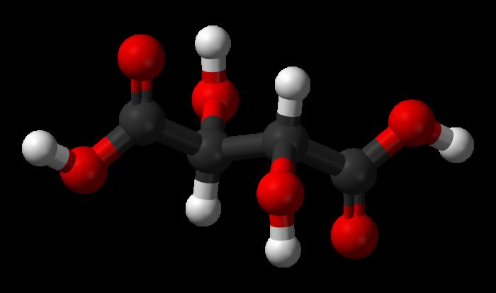 Determinazione delle costanti di un acido diprotico- chimicamo