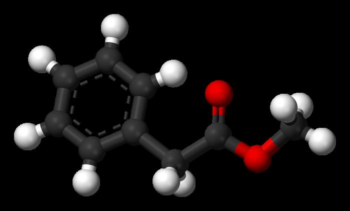 idrolisi degli esteri- chimicamo