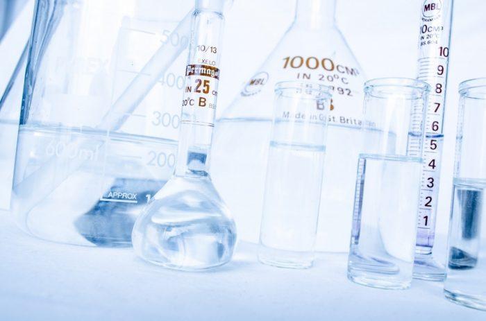 Il giardino chimico- chimicamo