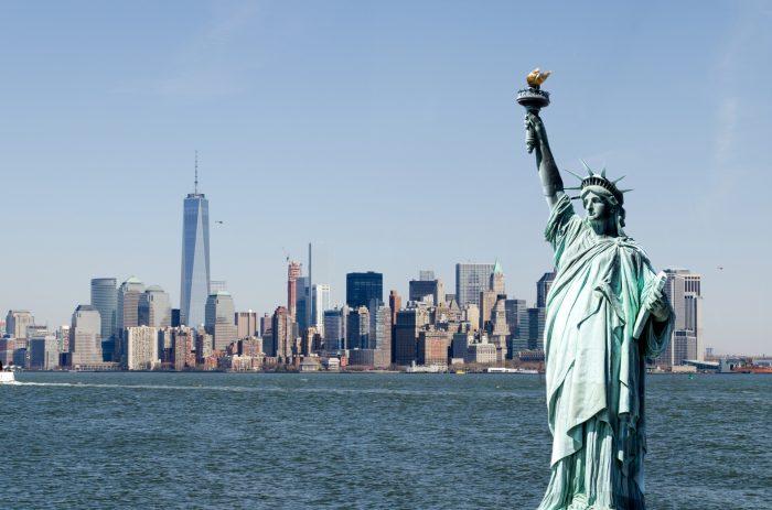 Il colore della statua della Libertà- chimicamo