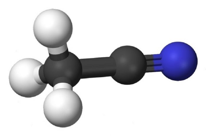 acetonitrile-chimicamo