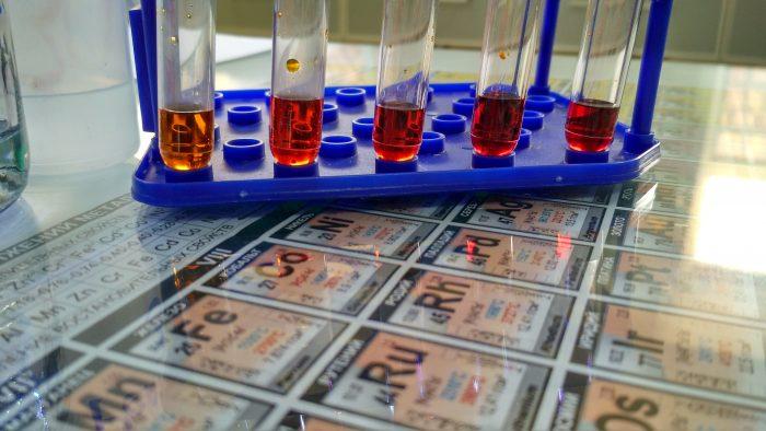 Titolazione di miscela di acido forte e debole- chimicamo