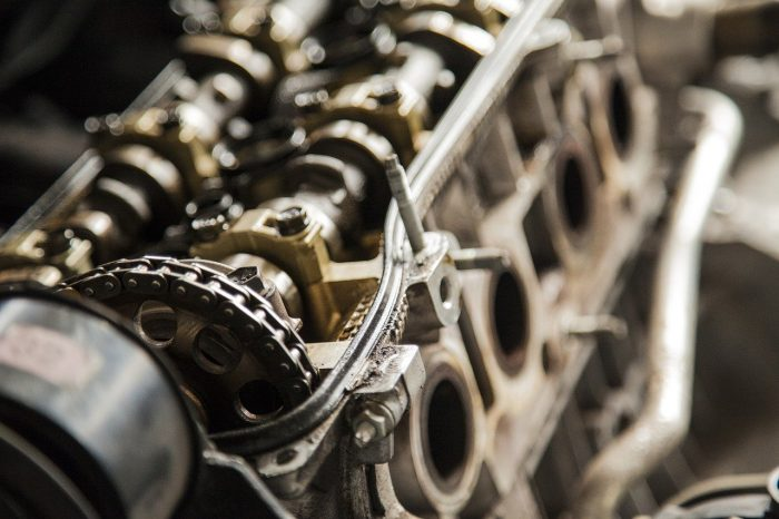 Efficienza di un motore applicazioni- chimicamo