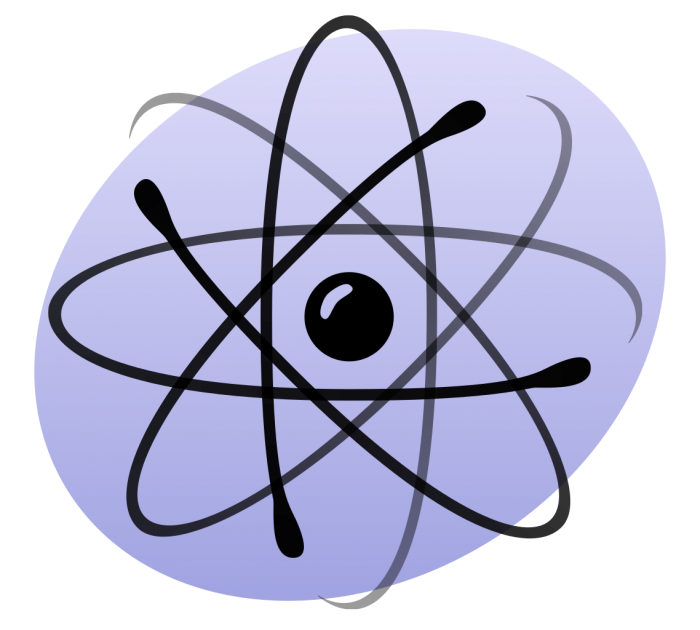 Raggio ionico- chimicamo