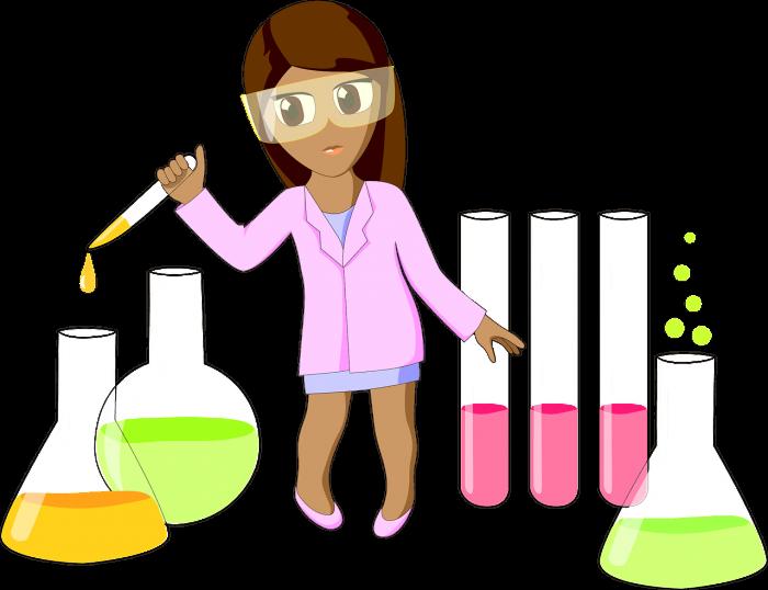 Riconoscimento di alogenuri alchilici- chimicamo
