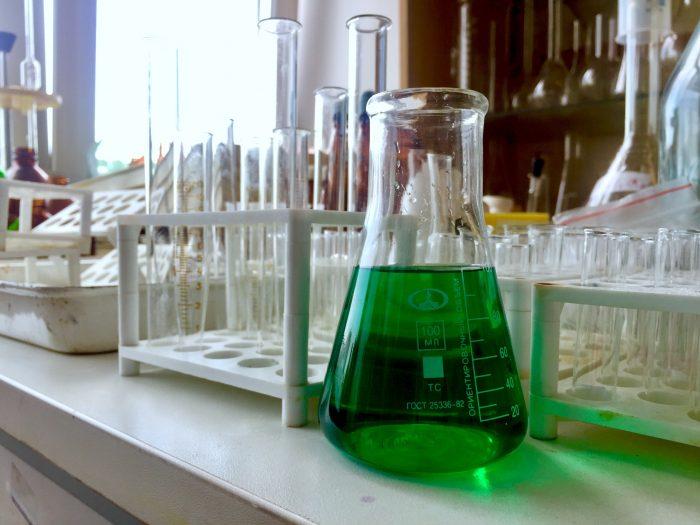 Struttura degli ossiacidi- chimicamo