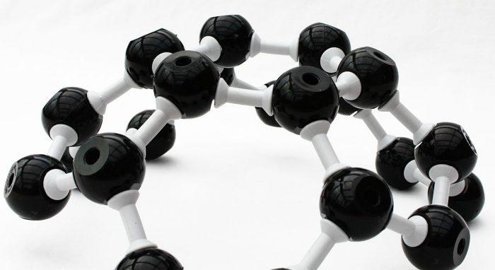 Struttura dei fullereni- chimicamo