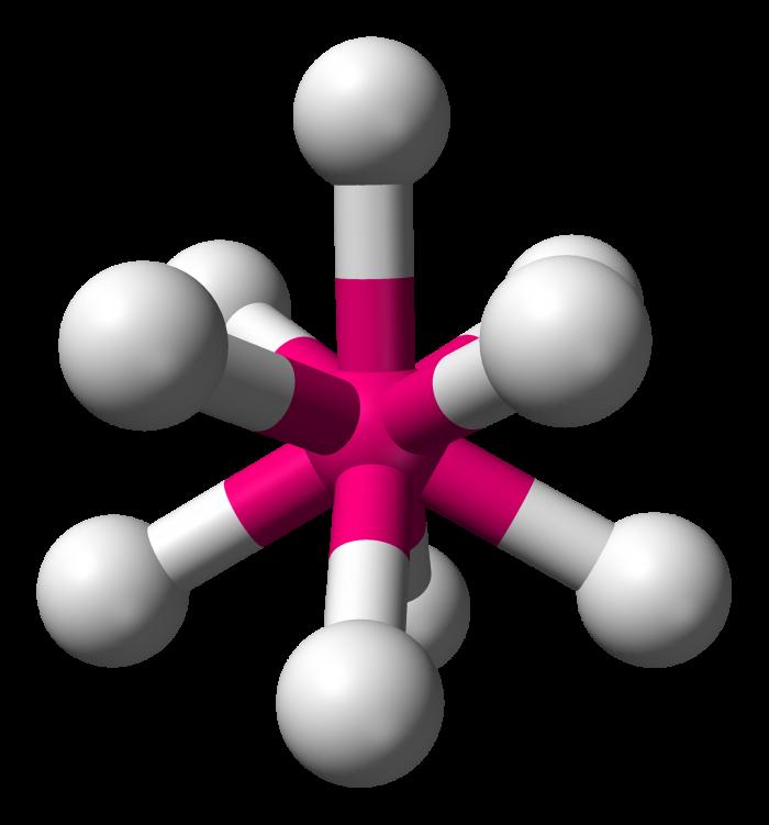 Teoria del campo dei leganti-chimicamo