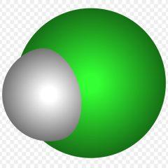 Elettrolisi di HCl