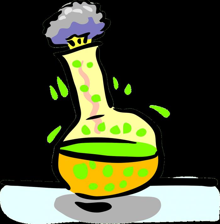 Sostanze corrosive- chimicamo
