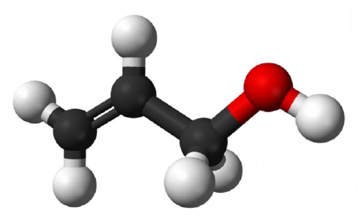 alcol allilico-chimicamo
