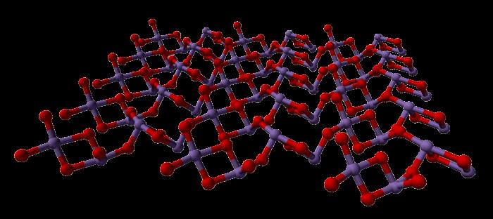 biossido di manganese- chimicamo