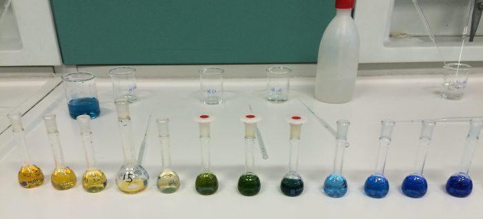Scelta di un indicatore - chimicamo