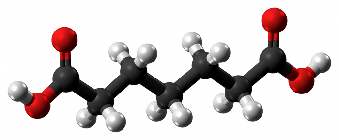 acido pimelico-chimicamo