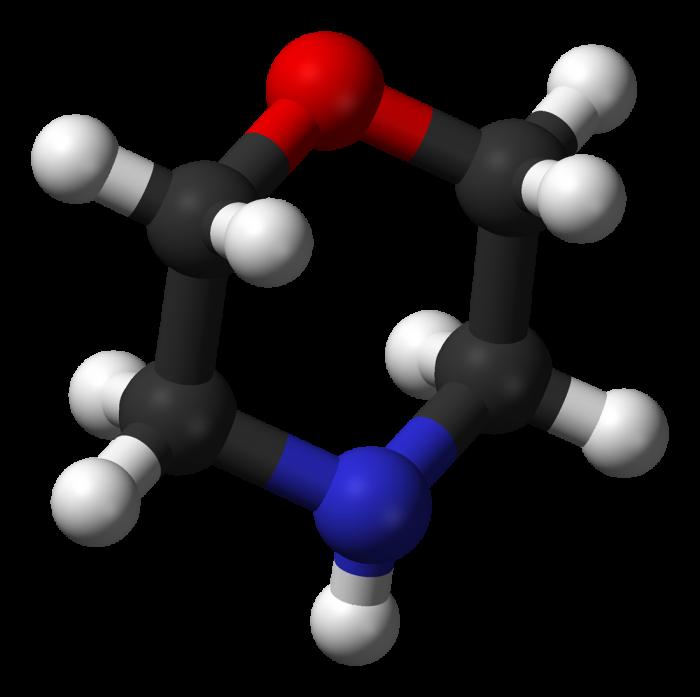 morfolina- chimicamo