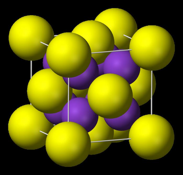 legame ionico-chimicamo
