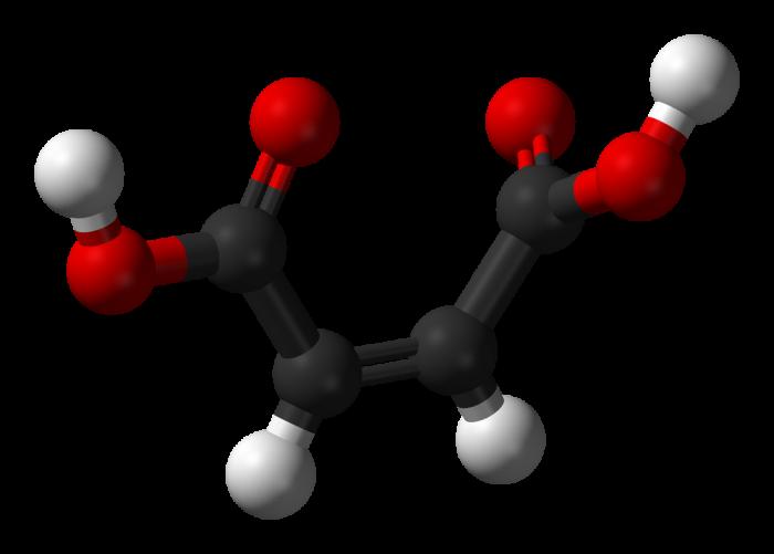 Acido maleico-chimicamo