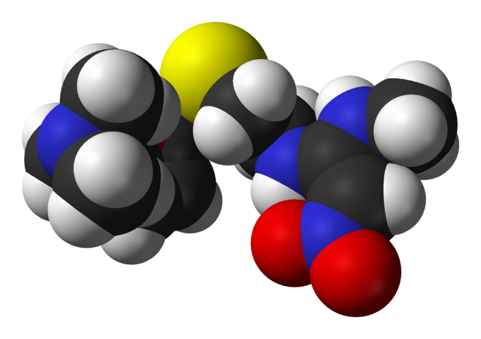 Ritirati i farmaci con ranitidina-chimicamo