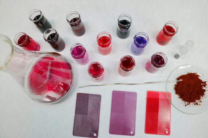 Determinazione della formula minima-chimicamo