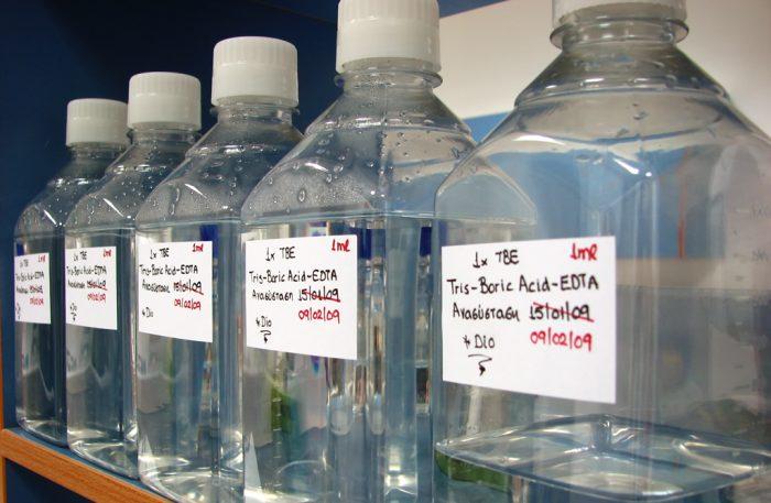 Esercizi sulle soluzioni tampone-chimicamo