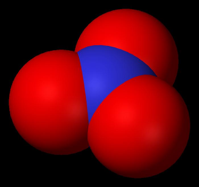 Nitrato-chimicamo