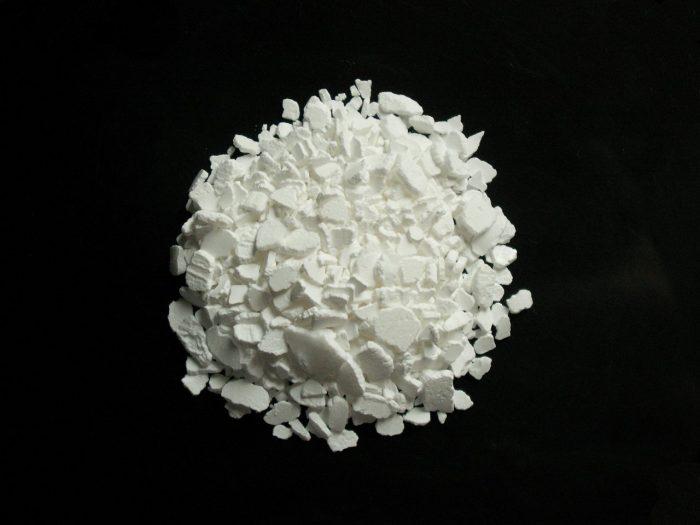 Cloruro di calcio-chimicamo