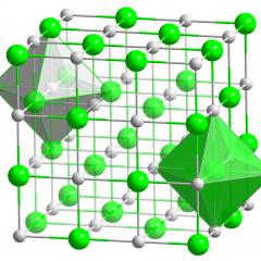 Il niobio per pc e comunicazioni quantistiche