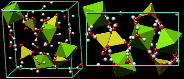 Isosterismo-chimicamo