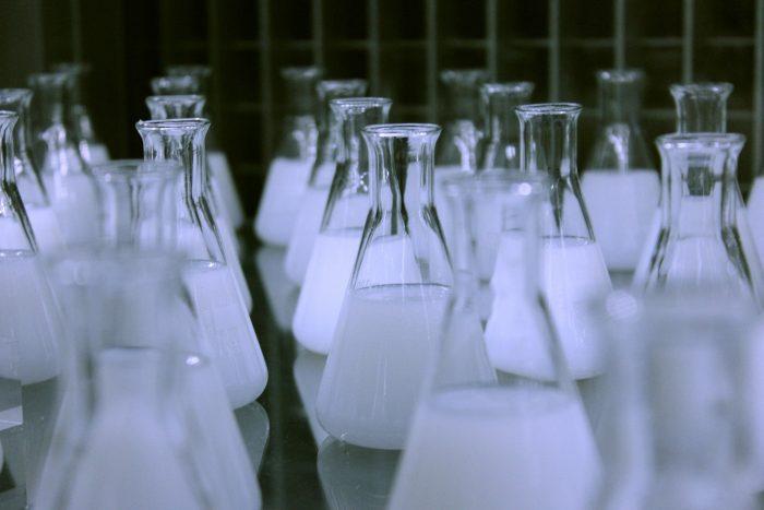 Metodo dello standard esterno-chimicamo